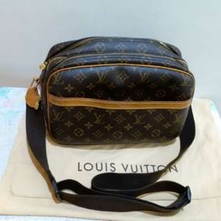 Louis Vuitton Reporte