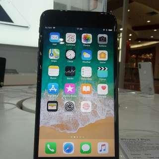 Kredit iPhone 7+ 256GB cicilan tanpa kartu kredit proses 30menit cair