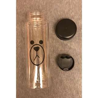 🚚 熊大環保水瓶