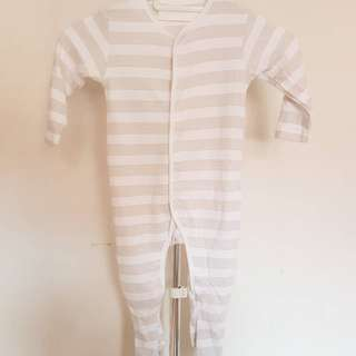 MOTHERCARE cute bodysuit | 9-12months