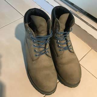 Timberland boots size 42/43