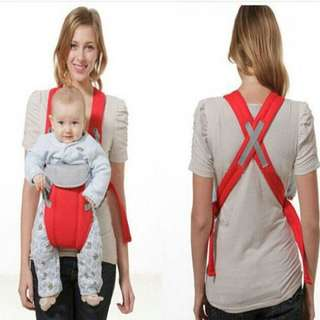 Versatile Simple Baby Sling Maternity Children Shoulder Straps