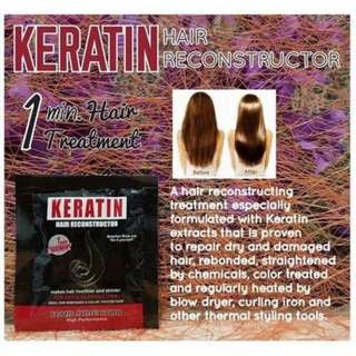 Keratin (preorder)