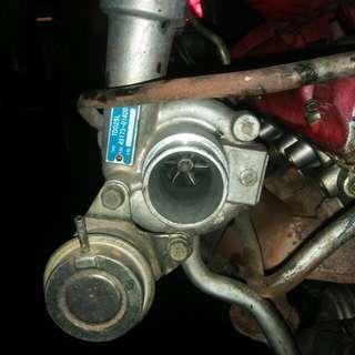 Turbo perdana v6