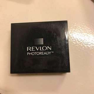 Revlon compact foundation