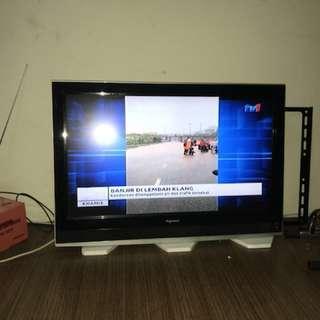 TV BRAND FUJITECH