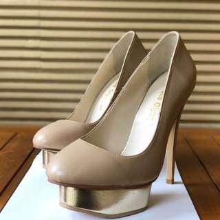 Sepatu Wanita Charlotte Olympia