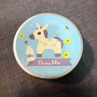 Seatree Art Donkey Milk Water Drop Cream