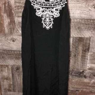 Brand new target dress