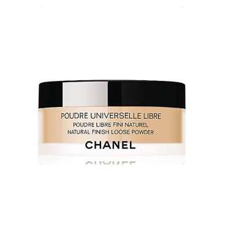 [PROMO] Chanel Natural Finish Loose Powder