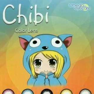 Soflens Chibi