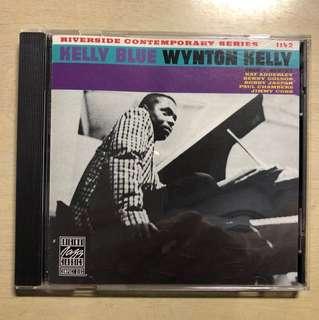 Jazz CD Wynton Kelly