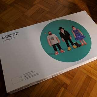 Wacom Citiq Pro 16 BNIB 2199 RRP on lazada