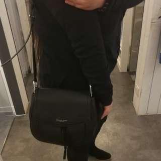 全新 Marc Jacobs Maverick 黑色 皮袋 手袋 crossbody handbag bag 順豐 面交 可議