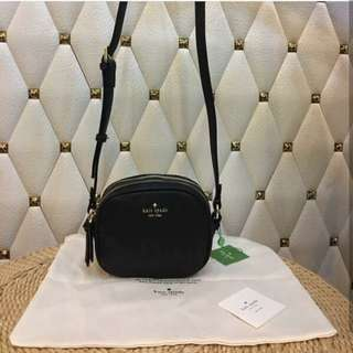 Kate Spade with Cards and Dustbag