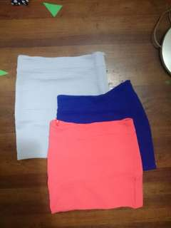 Knitted skirts 300 for all