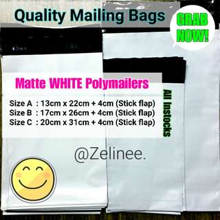 [WHOLESALE📮] Polymailers