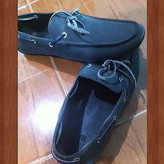 Rubber Topsider