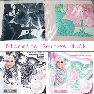 The Blooming Series dUCK ||INSTOCK||