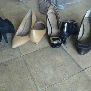 Sale Preloved shoes