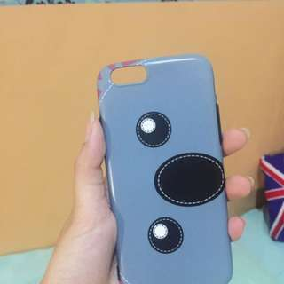 iPhone 6 soft case gray koala