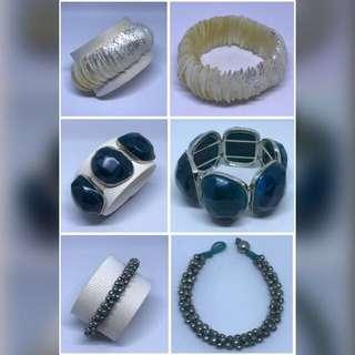 Take all preloved bracelet