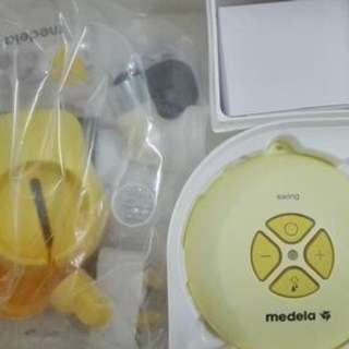 Medela Swing Maxi Single