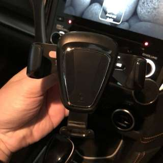 Car handphone holder