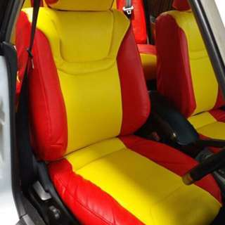 Car Seat fabric replacement (price negotiable)