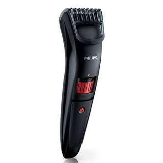 Philips Beard Trimmer QT4005
