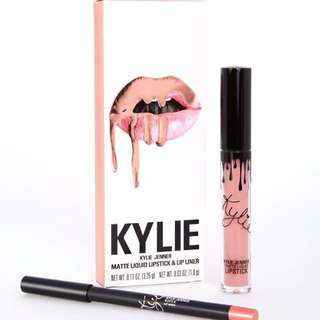 Kylie Cosmetics Koko K Lip Kit