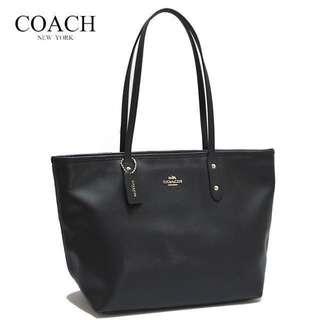 (現貨)Coach tote bag 手袋