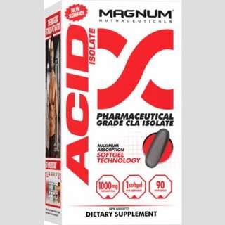 Magnum ACID Isolate (CLA)