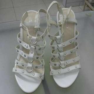 JUAL APA ADANYA Bellagio Semi Gladiator Heels