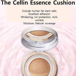 The Cellin Essence Cushion