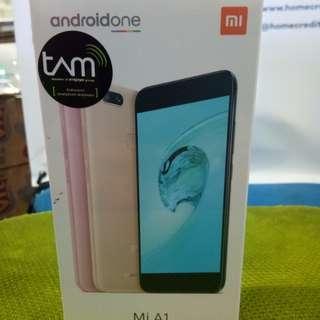 Xiaomi Mi A1 Garansi Resmi Bisa Dicicil Proses 30 menit