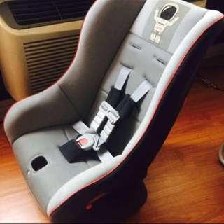 Asimo Honda Car Seat