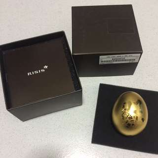 Risis gold egg