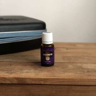 Transformation essential oil by young living