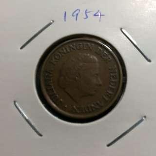 1954 荷蘭