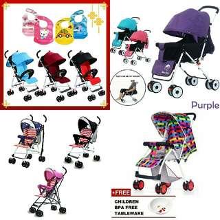 baby stroller offer