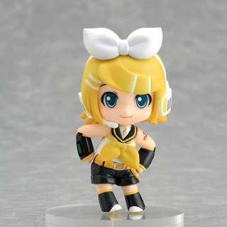 Nendoroid Petite #01 - Kagamine Rin