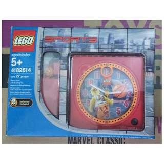Lego 4182614 Basketball Clock 時鐘