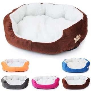 PET BEDS COMFY SOFT