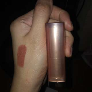 Maybelline powder mattes