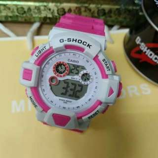 Watch (G-SHOCK)