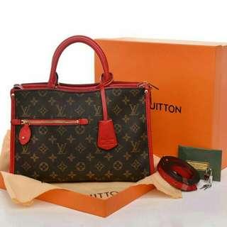 Louis Vuitton Popincourt Authentic