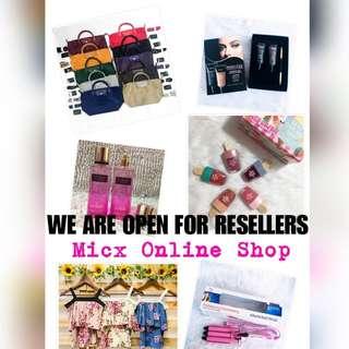 Wholesale RTW