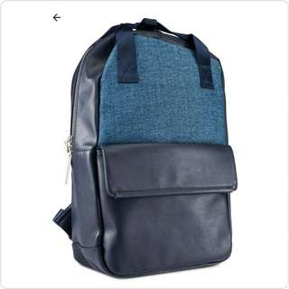 #URBAN STYLE BACKPACK