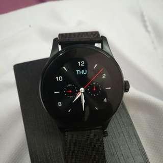 Swap Smartwatch waterproof